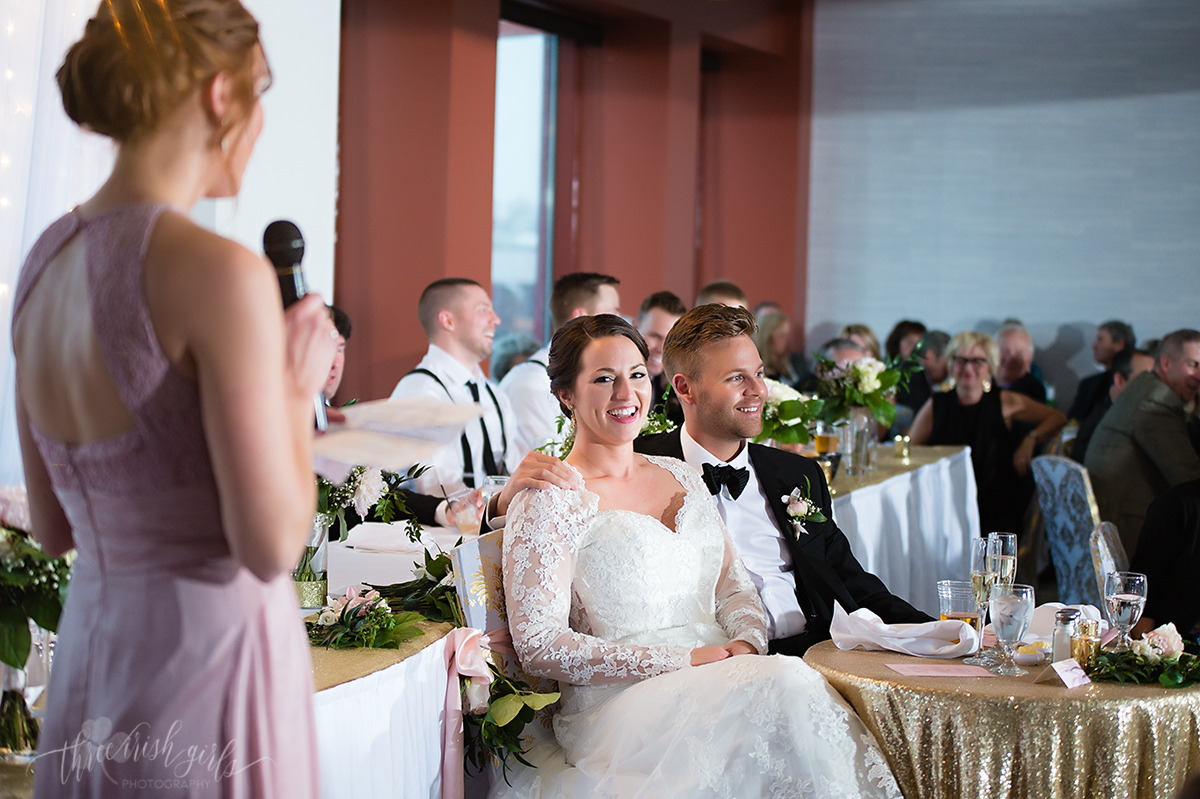 pier b resort wedding | duluth, mn | jane & jeff – three irish